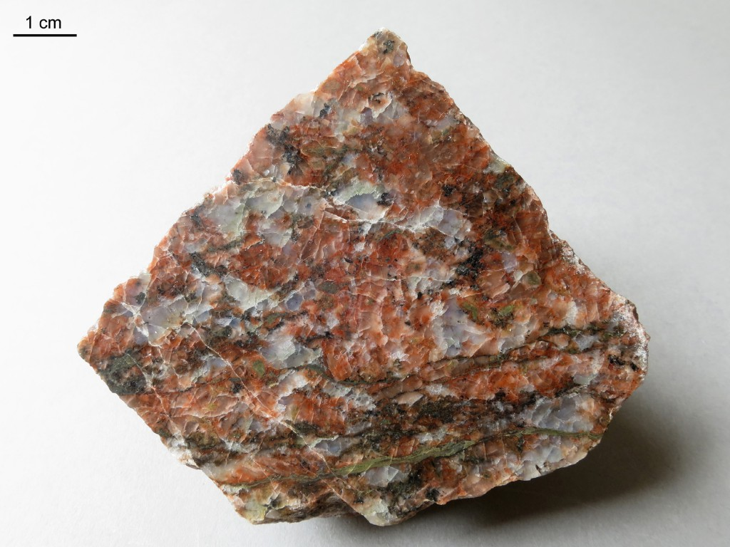 GranitVanevik