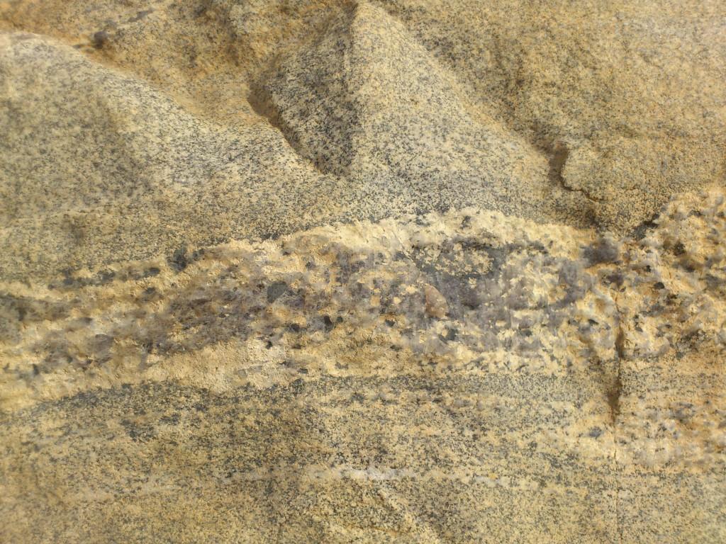 Migmatit 1
